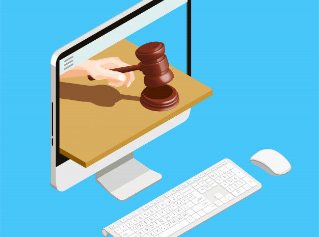 Novo leilão de eletrônicos da Receita: participe com seu certificado digital