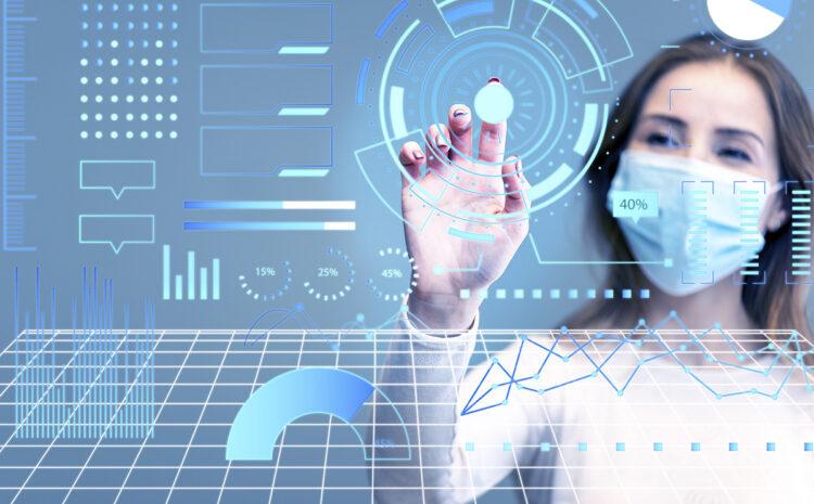Como a pandemia colocou a tecnologia no centro dos negócios